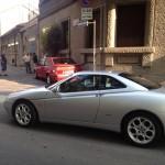 Alfa Romeo GTV 2.0 V6 TB 1999
