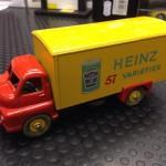 "Big Bedford ""Heinz"" Dinky Toys"