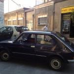 Fiat 127 C 1977