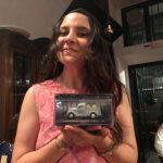 Ieri la nostra amica Marella si è laureata con il massimo dei voti. Tanti regali ma il più apprezzato è stato un Tiny regalo! Complimenti Marella!