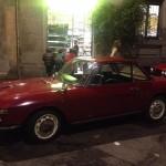 Lancia Fulvia Coupe 1969