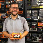 Michele Esposito, Amico di Tiny Cars!