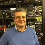 Salvo Belfiore, Amico di Tiny Cars!
