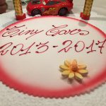 Si festeggiano i quattro anni di Tiny Cars!