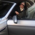 Valerio Alfonzetti, direttore di Cortina Auto, Auto Digest, Tutto Porsche e molte altre testate è amico di Tiny cars!