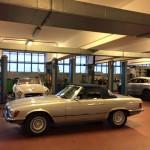 350 Sl 1972