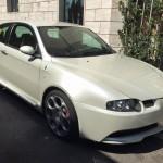 Alfa 147 GTA 2005