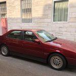 Alfa Romeo 164 Q4 3.0 V6 1996