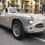 Alfa Romeo 1900 Sprint Speciale 1953 tre esemplari prodotti!