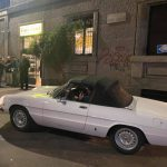 Alfa Romeo 2000 Spider Veloce 1972
