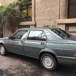 Alfa Romeo 75 1.8 Carburatori 1987