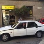 Alfa Romeo 75 1,6 ie 1992