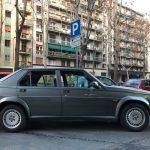 Alfa Romeo 75 Twin Spark 1987