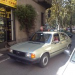 Alfa Romeo Alfasud 1.2