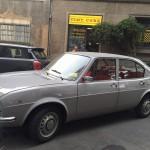 Alfa Romeo Alfasud 1.2 1974