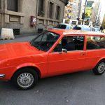 Alfa Romeo Alfasud Giardinetta 1976