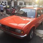 Alfa Romeo Alfasud giardinetta, 1976