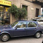 Alfa Romeo Alfetta 1.6 1979