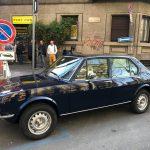 Alfa Romeo Alfetta 1.8 1977