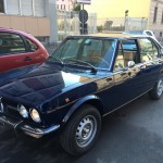 Alfa Romeo Alfetta 1974