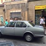 Alfa Romeo Alfetta, 1975