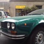 Alfa Romeo Alfetta GT 1.6, 1976