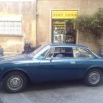 Alfa Romeo GT Junior 1300 1971
