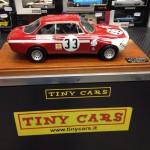 """Alfa Romeo GTA Junior '72 """"Carlo Brianza"""" scala 1:14"""