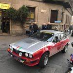 Alfa Romeo GTV6 2.5 1981 Gruppo 2