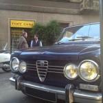 Alfa Romeo Giulia 1.6 S