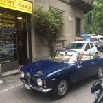 Alfa Romeo Giulia GTC 1966