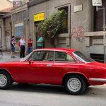 Alfa Romeo Giulia Gt Veloce 1966