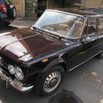 Alfa Romeo Giulia Super 1.6 Biscione 1969