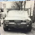 Alfa Romeo Gta, 4 ore di Monza, 1968