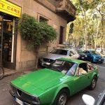 Alfa Romeo Junior Zagato 1.3 1971