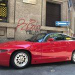 Alfa Romeo SZ 1989