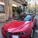 Alfa Romeo Spider 1750 anno 2010