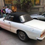 Alfa Romeo Spider 2000 Veloce 1976