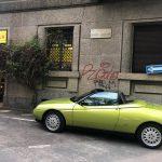 Alfa Romeo Spider T.Spark 16 V 1996