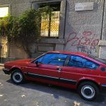 Alfa Romeo Sprint 1.3 1984