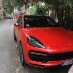 Anteprima per Tiny Cars la nuova Porsche Cayenne Coupe Turbo!