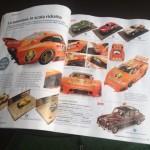 Settembre 2013 Articolo su Gente Motori Classic di settembre con i modelli di Tiny Cars