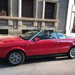 Audi 80 Cabrio 1992