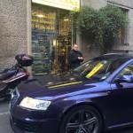 Audi RS6 V10 elaborata ABT, 800 cv, 2009