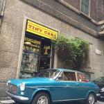 Autobianchi Primula Coupe S 1400, 1969