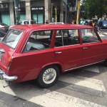 Avvistamenti: Fiat 124 Sw