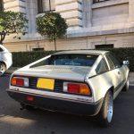 Avvistamento di Lancia Monte Carlo a Monte Carlo!