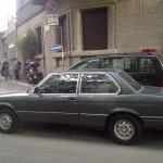 BMW 315, 1983