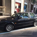 BMW 320 IS 1990