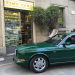 Benley Continental R 1993